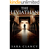 The Leviathan: Scary Supernatural Horror with Monsters (The Bell Witch Series Book 5) book cover