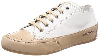Candice Cooper Damen Crust Sneaker, Weiß (Bianco), 38.5 EU