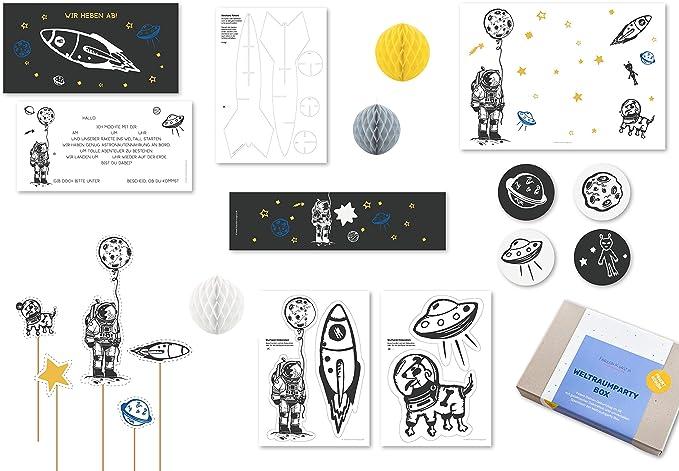 Invitación, decoración & Parte Ideas para cumpleaños ...