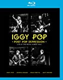 Post Pop Depression Live At The Royal Albert Hall (2CD+Blu-Ray)
