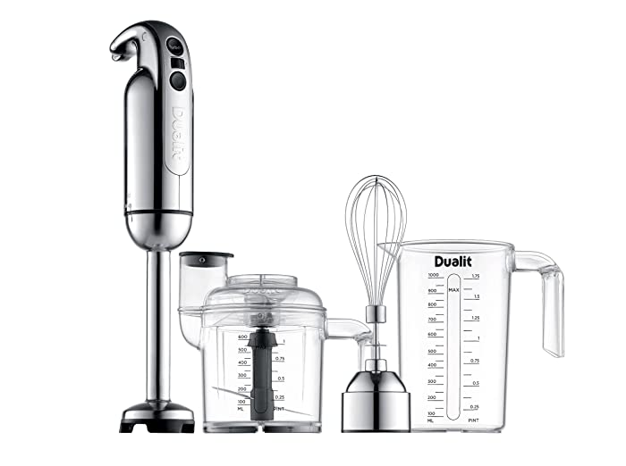 Top 9 Dualit Immersion Blender