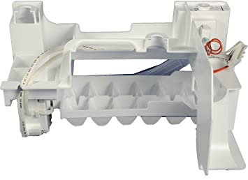 Amazon.com: LG Electronics 5989JA1005G Refrigerator Ice Maker ... on kenmore washer wire harness, viking ice maker wire harness, ge washer wire harness,