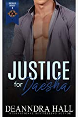 Justice for Daesha (Police and Fire: Operation Alpha) (Bluegrass Bravery Book 4) Kindle Edition