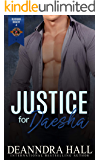 Justice for Daesha (Police and Fire: Operation Alpha) (Bluegrass Bravery Book 4)