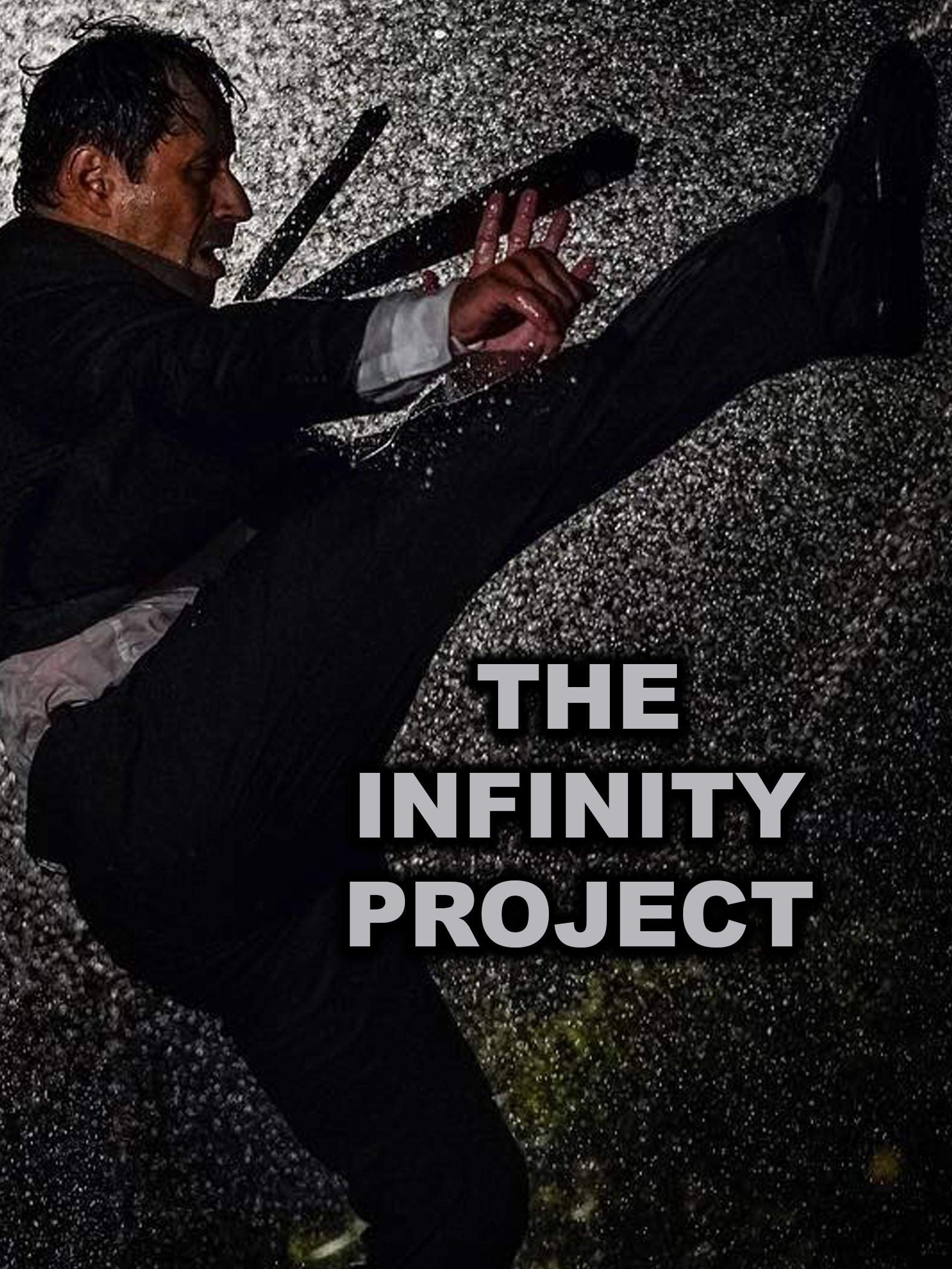 The Infinity Project on Amazon Prime Video UK