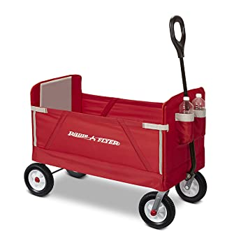 Review Radio Flyer All-Terrain 3-in-1