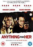 Anything For Her [Edizione: Regno Unito] [Import anglais]