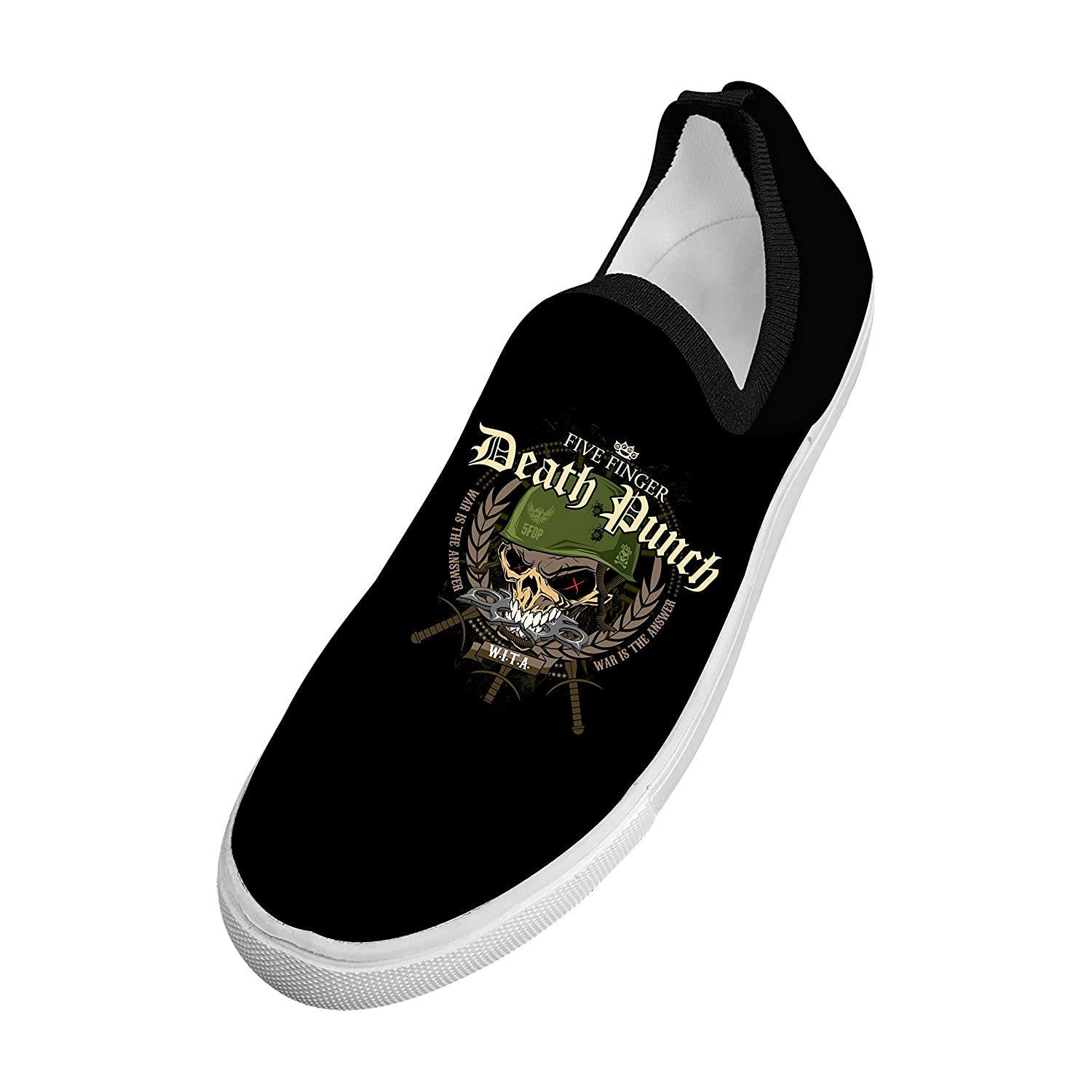 ed02972838 The Five Finger Death Punch Logo3D Personalized DIY   Funny