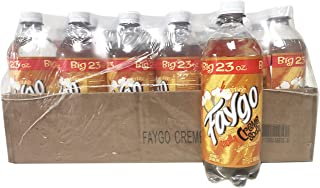 product image for Faygo Vanilla Cream 24 Pack