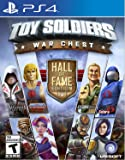 Toy Soldiers: War Chest Hall of Fame Edition - PlayStation 4 Standard Edition