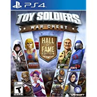 Toy Soldiers Hall of Fame War Chest