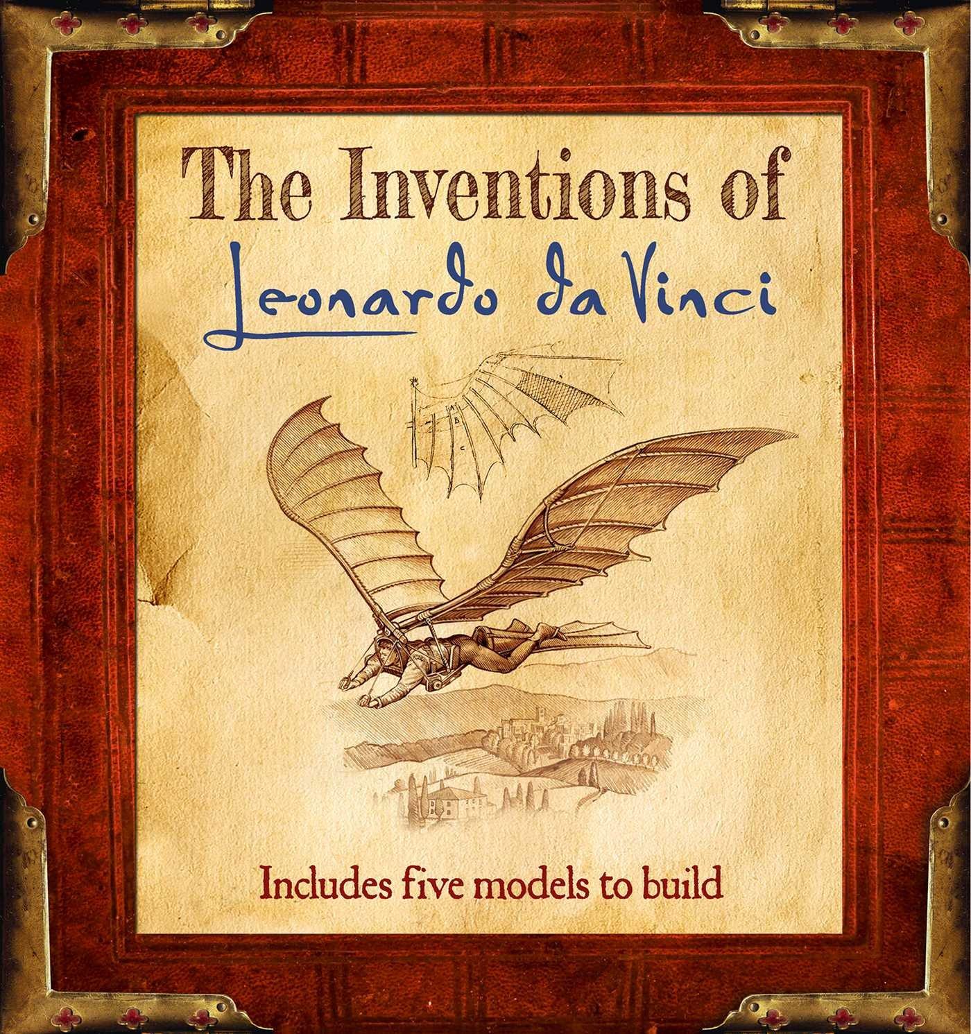 The Inventions of Leonardo da Vinci