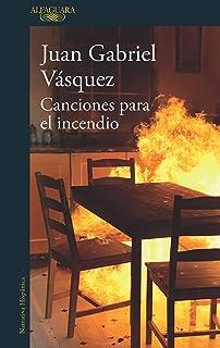 El ruido de las cosas al caer Premio Alfaguara de novela: Amazon ...