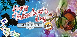 Mahjong: Happy Valentine's Day from DifferenceGames LLC