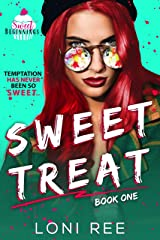 Sweet Treat (Sweet Beginnings Book 1) Kindle Edition