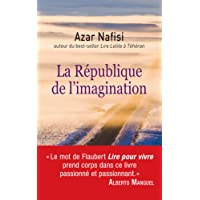 RÉPUBLIQUE DE L'IMAGINATION (LA)
