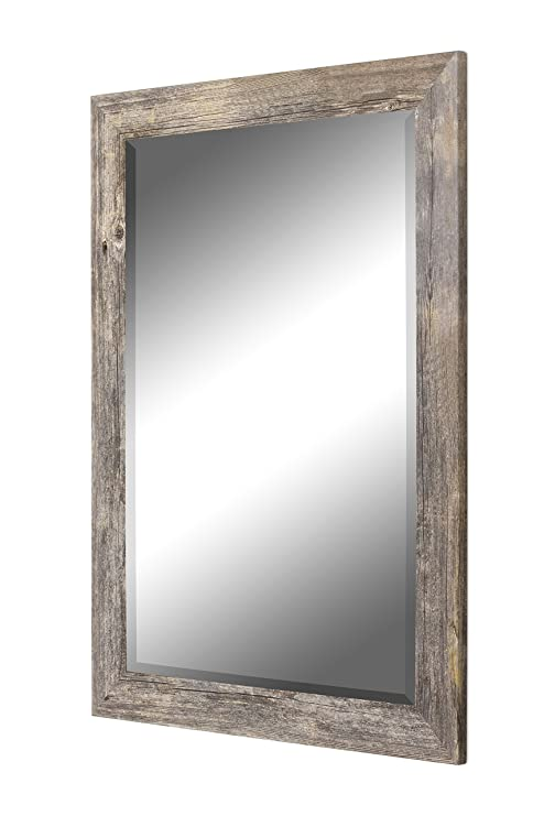 Amazoncom Hitchcock Butterfield Antique Weathered Grey Framed Wall