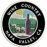 Vinyard - Wine Country - Napa Valley
