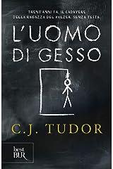 L'uomo di gesso (Italian Edition) Kindle Edition