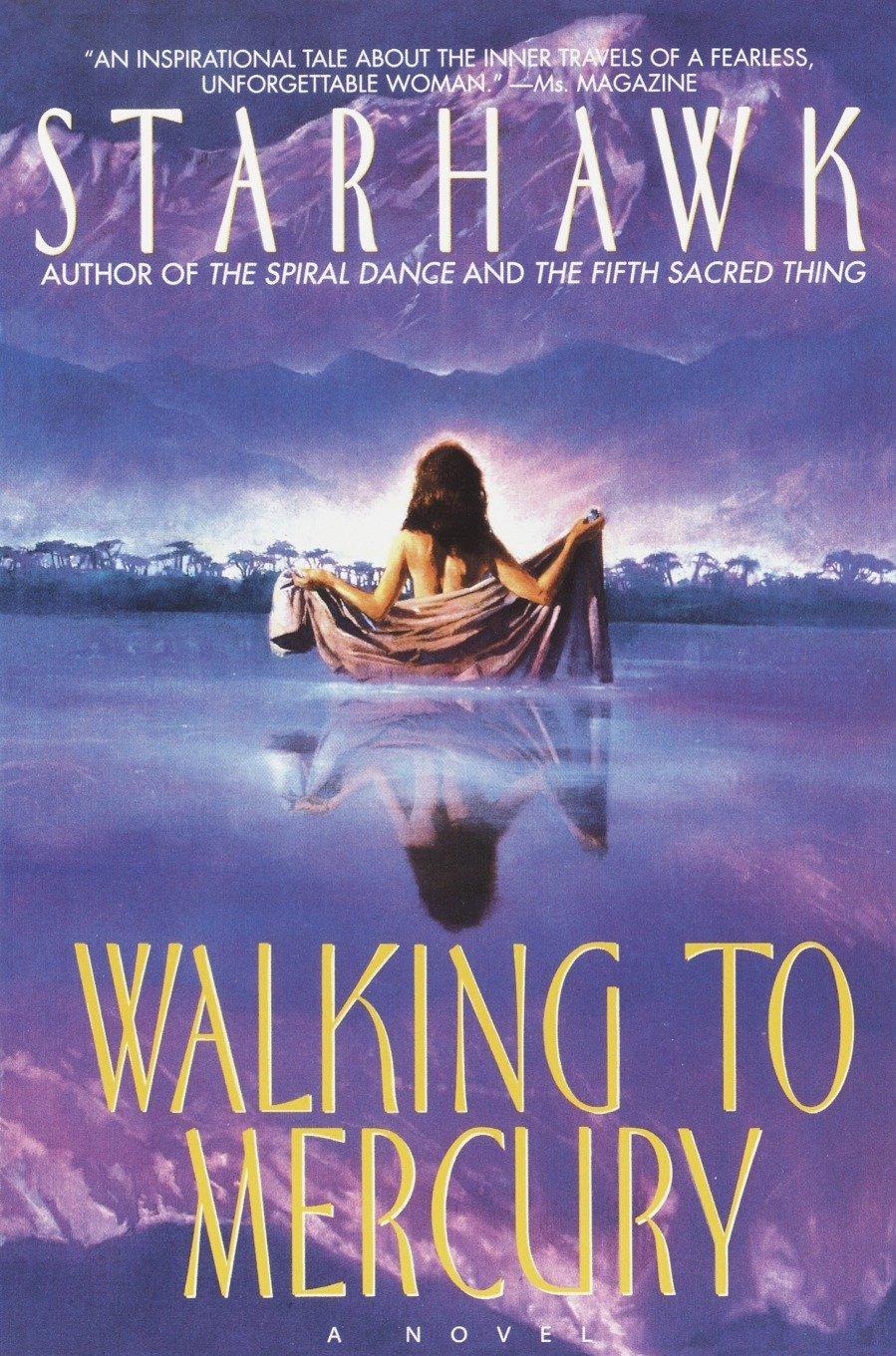 Walking to Mercury (Maya Greenwood) pdf