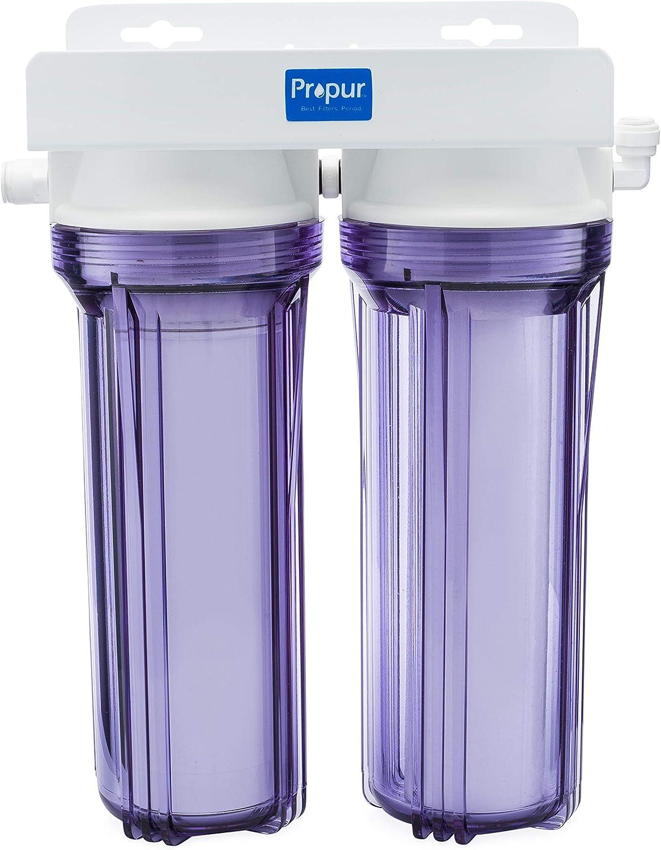 Propur FS10 Inline Connect Under-Counter filtration Sysytem