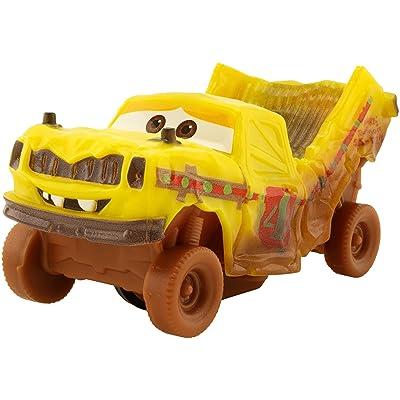 Disney Pixar Cars 3: Crazy 8 Crashers Taco Vehicle: Toys & Games