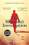 The Meursault Investigation