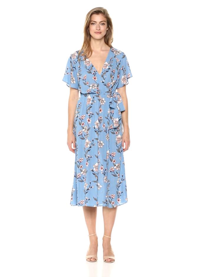 0337f065ca MINKPINK Women s Somerset Midi Dress