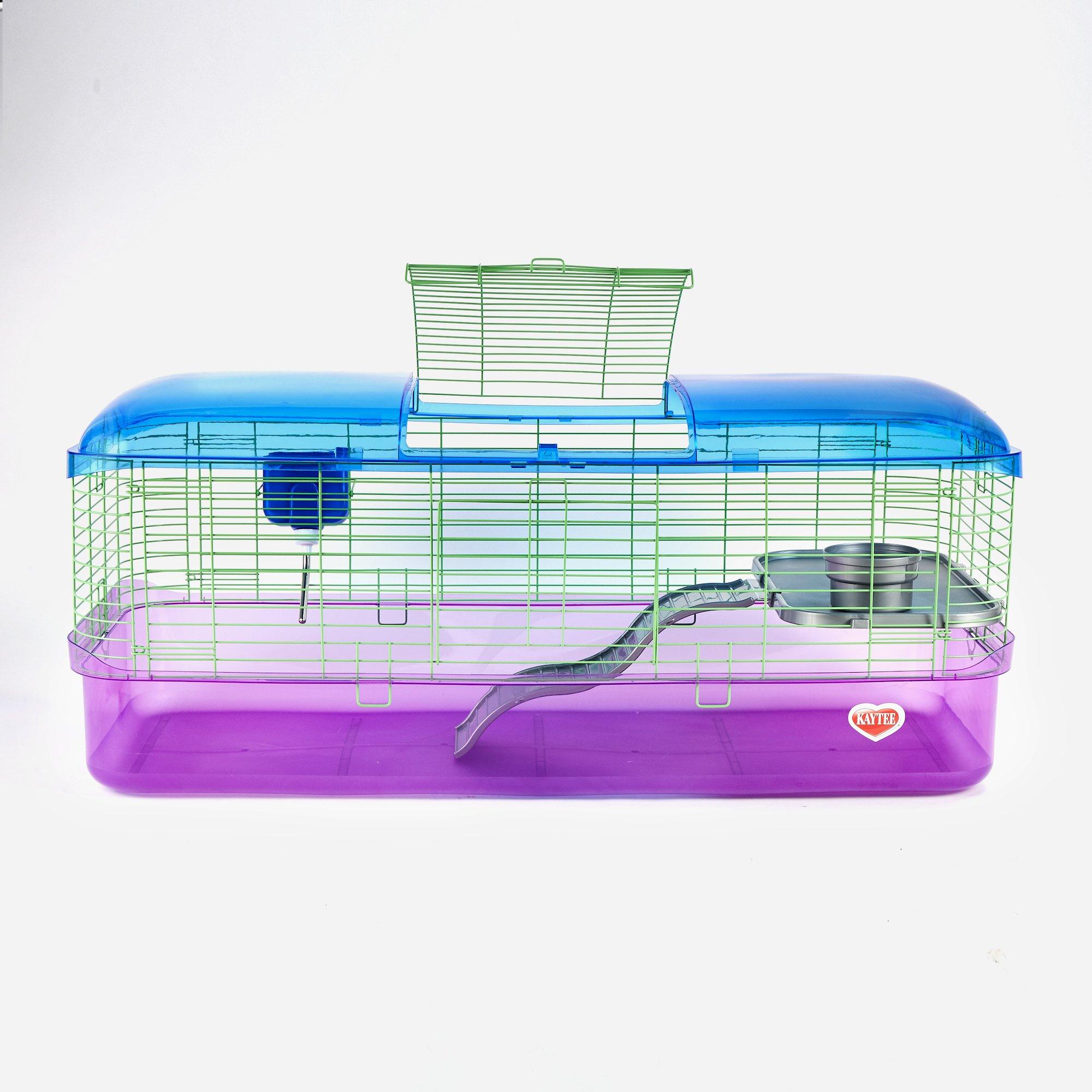 Kaytee CritterHome 42'' x 18'' X-Large Habitat for Pets