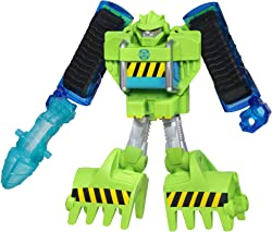 Top 10 Best Transformer Toys For Kids (2020 Reviews & Buying Guide) 5
