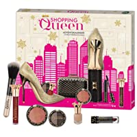"Shopping Queen Beauty-Adventskalender - exklusiver Kalender für alle Fans der VOX Styling-Doku ""Shopping Queen"""