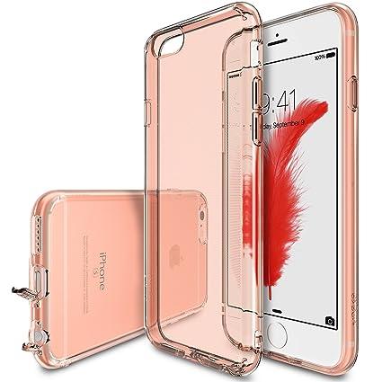 Amazon.com: Funda para iPhone 6S Plus / 6 Plus, Ringke [AIR ...