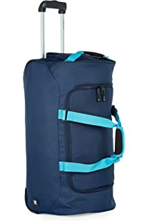 REVELATION Nooree Sac de voyage 3736172033, 55 cm, 109 L, Bleu