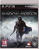 Middle-Earth: Shadow of Mordor (PS3) - [Edizione: Regno Unito]