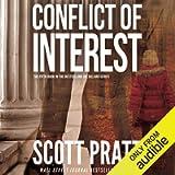 Conflict of Interest: Joe Dillard, Book 5