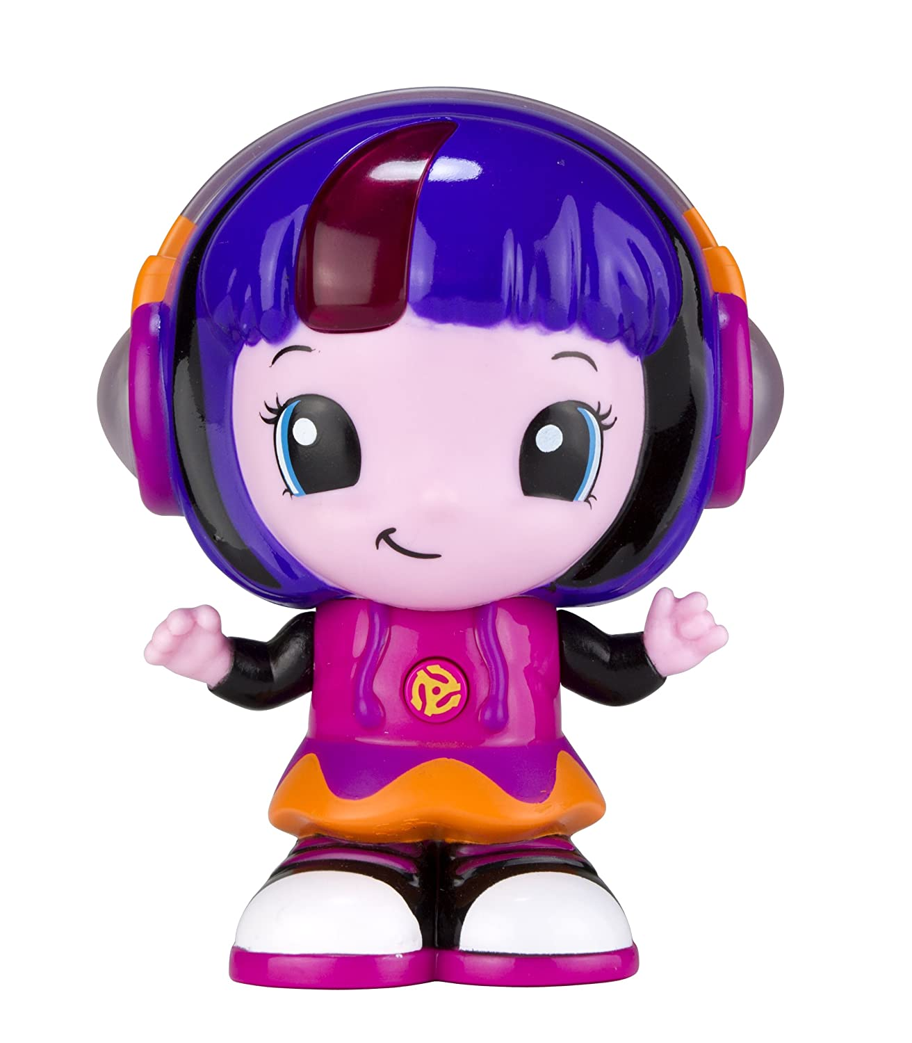 Out Of This World O.O.T.W. Techno Doll