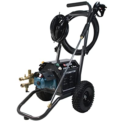 Campbell Hausfeld CP5211 Electric Pressure Washer