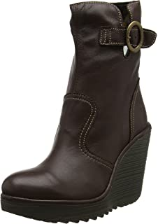 Sacs Chaussures Pack094fly London Bottes Femme Et Fly TwY4F