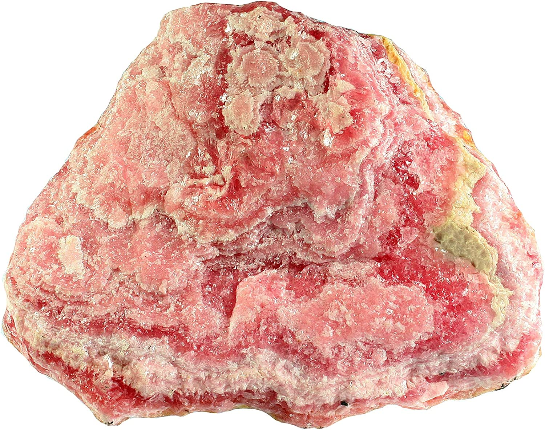 Mini Rodocrosita cristales de curación: CrystalAge: Amazon.es: Hogar