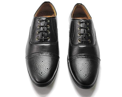 PVC Sole, Flat Heel (Black/Brown