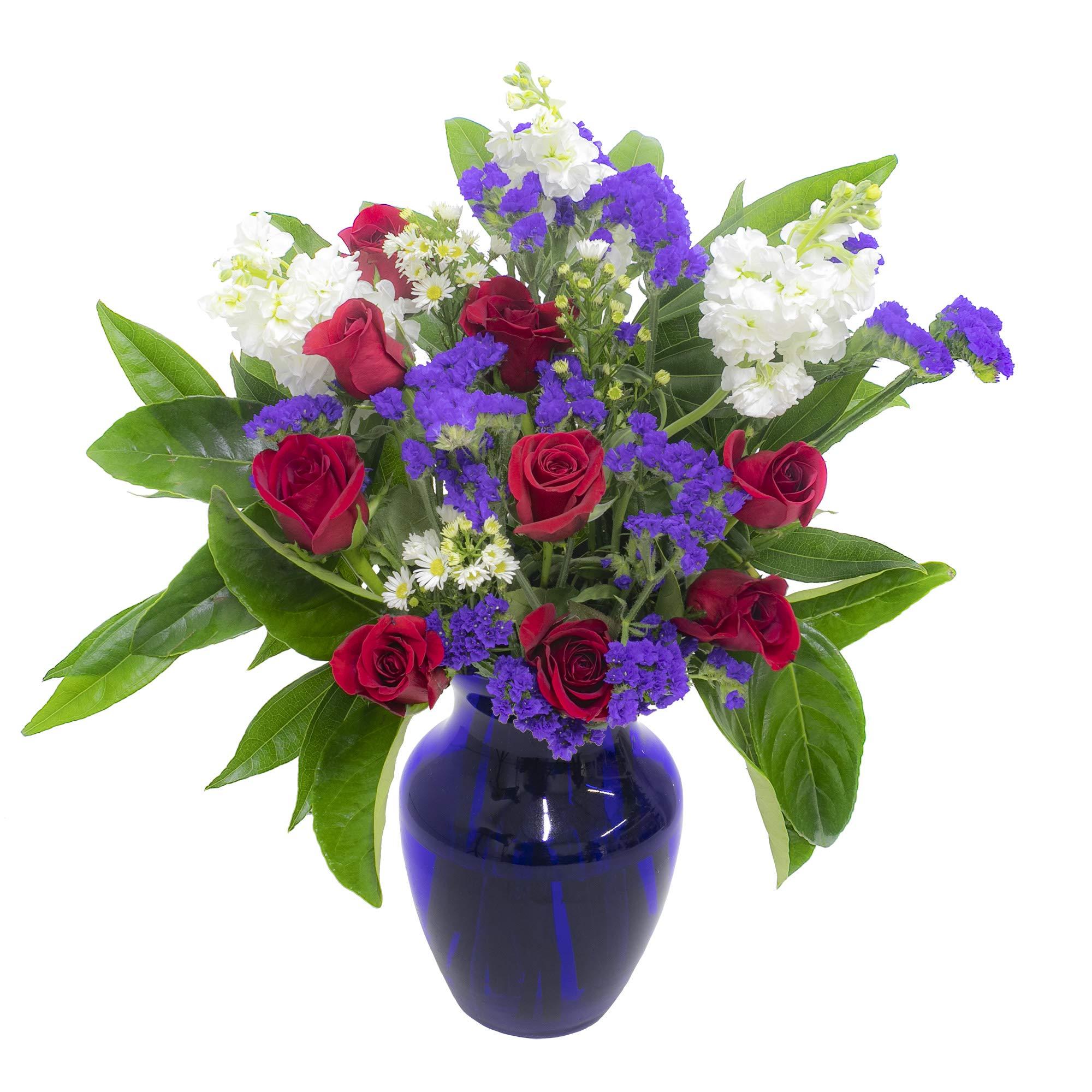 eFlowy - Courage Vase Arrangement