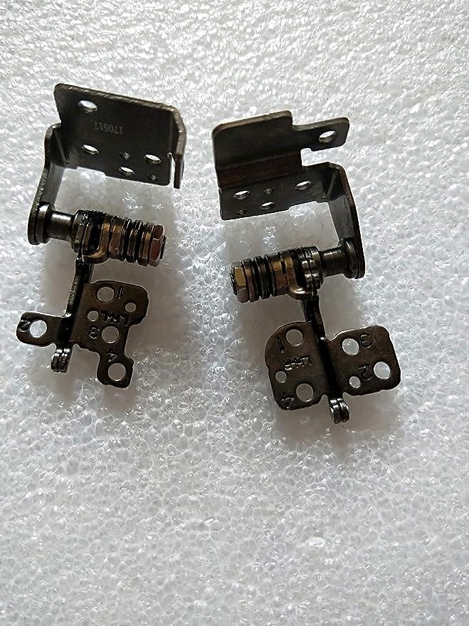 New original for MSI GE73 GE73VR hinges L+R