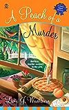 A Peach of a Murder (Fresh-Baked Mystery Book 1)