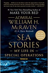 Sea Stories: My Life in Special Operations Kindle Edition