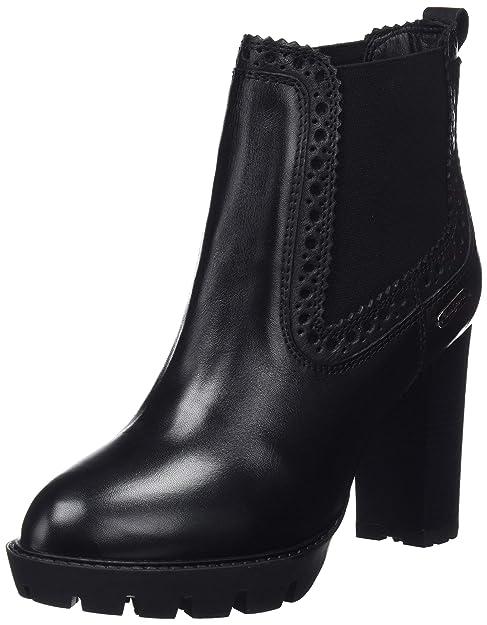 Pepe Jeans Vernon Chelsea, Botines para Mujer: Amazon.es: Zapatos y complementos
