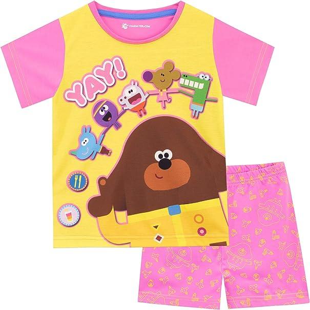 Hey Duggee PyjamasBoys Hey Duggee PJsHey Duggee Pyjama SetNEW