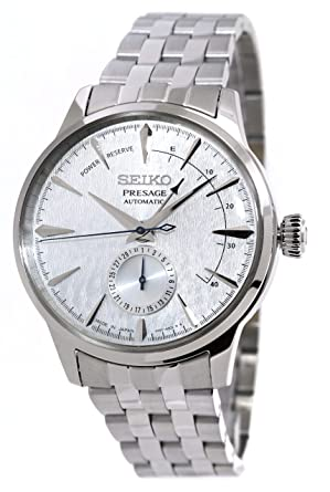 Amazon com: SEIKO PRESAGE Automatic Limited Edition Cocktail