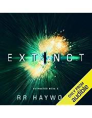 Extinct: Extracted, Book 3