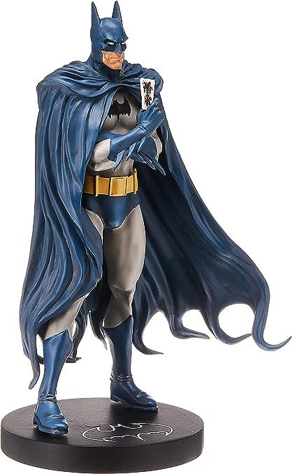 DC Collectibles Designer Series Batman by Brian Bolland Mini Statue