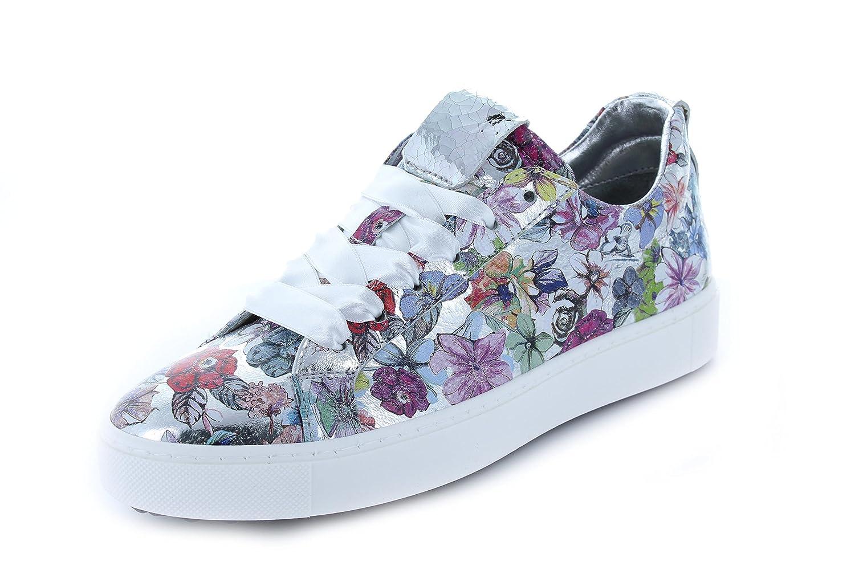 Maripé Zapatillas de Piel Para Mujer Multicolor Spring Multy 39.5 EU
